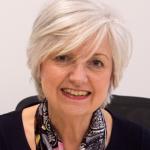 Bestuurder SVRZ Gabrielle Davits: 'Wij vormen het hitteschild'